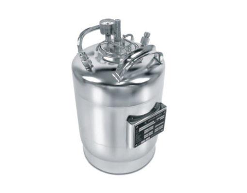 Tanque de presión de 5 litros Sartorius