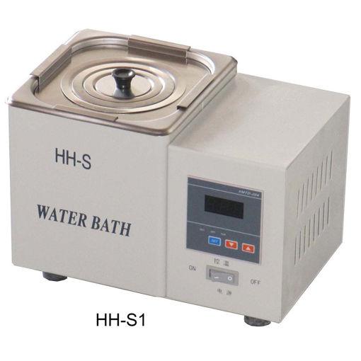 Baño termostatico digital HH-S