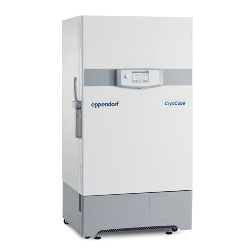 Ultrafreezer -86°C CryoCube® F570 - 570 lts.