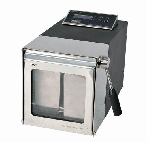 Homogeneizador Digital HA capacidad 50 - 400ml.