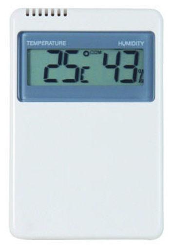 Termohigrómetro digital BOE 330