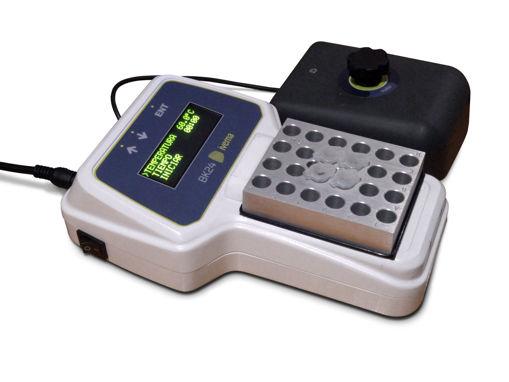 Termobloque para Amplificación Isotérmica BK24