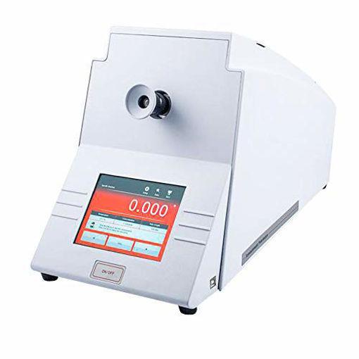Polarimetro semi automático digital POL-200