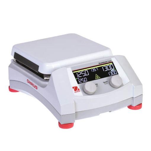 Agitador magnético con calefaccion 15 lts e-G71HS07C
