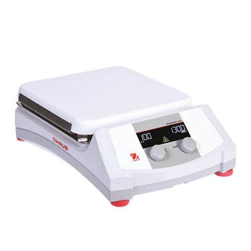Agitador magnético con calefaccion 18 lts e-G51HS10C