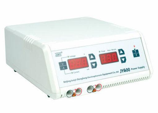 Fuente de poder JY600 Regulable 600V