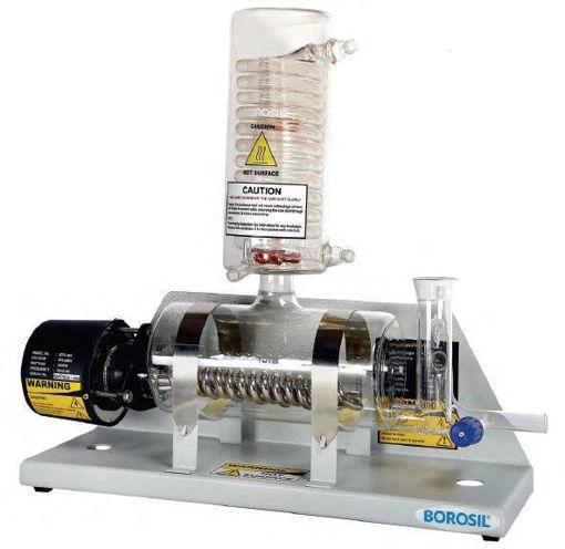Destilador de agua ECO-MS 4 lts/hr