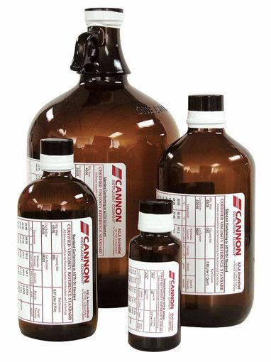 Estándar de aceite de silicona para viscosimetros rotacionales RT12500 x 473ml