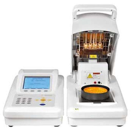 Analizador de humedad HP Mark3
