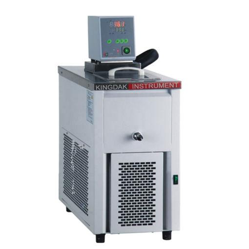 Baño termostático con circulación MPG-10C. Temperatura -10 a 100°C. Volumen 13 lts