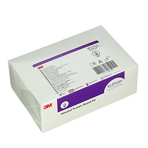 3M™ Almond Protein Rapid Kit x 25u.