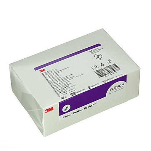 3M™ Peanut Protein Rapid Kit x 25u.