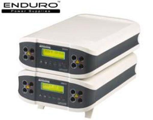 """Fuente De Poder """"Labnet"""" Enduro 250 Regulable 250V."""