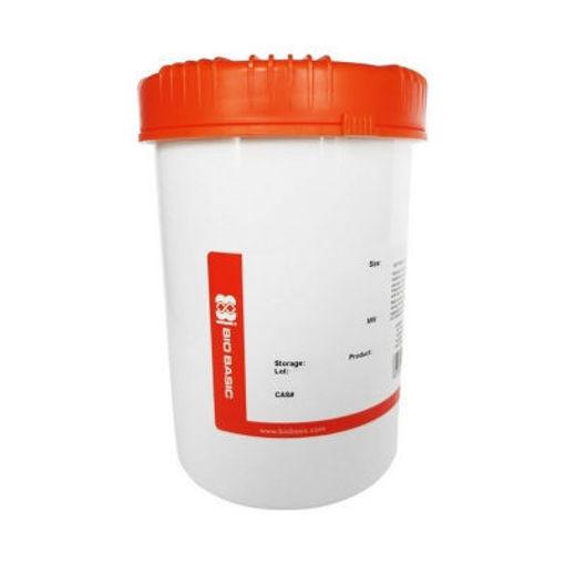PEG 8000 Polyethylene glycol, calidad biotecnología x 500gr.