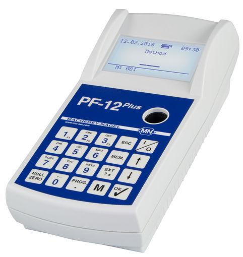 Fotómetro compacto PF ‑ 12 Plus