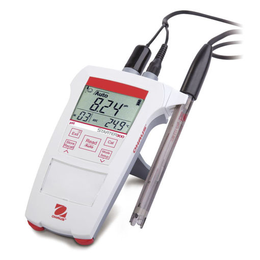 Calibración de pHmetro