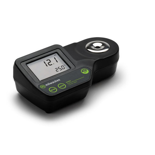 Refractómetro digital MA882