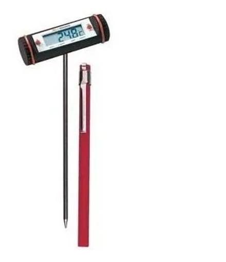 Termómetro de punción digital Tipo T, Temperatura -50 a 200ºC