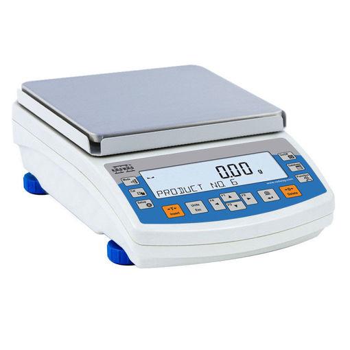 Balanza de precisión PS 2100.R1 2100 / 0,01gr