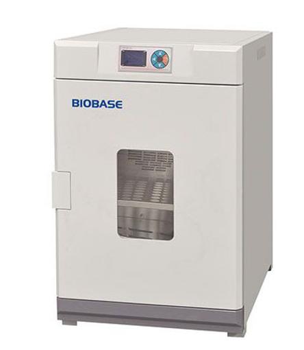 Estufa de secado digital con aire forzado