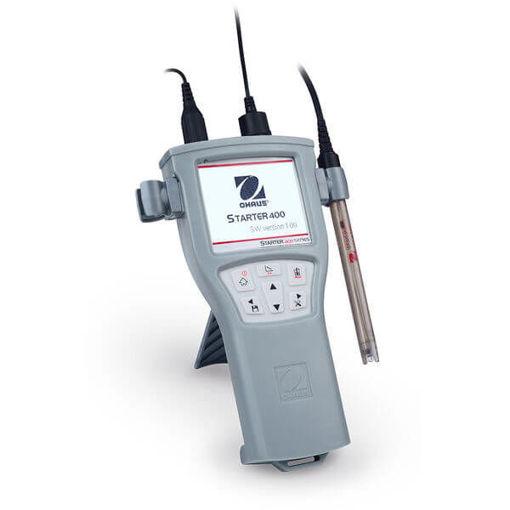 pHmetro portátil ST400-F con electrodo ST320 para pH