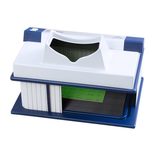 Cámara de Inspección Viewing Box 4 para lámparas UV Camag serie 022.91XX