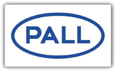 Logo Pall Corporation
