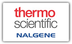 Logo Thermo Scientific Nalgene